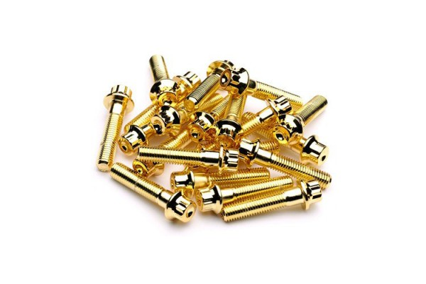 M7x32 Gold