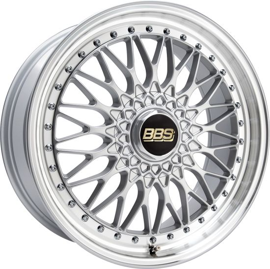 Super RS Silber