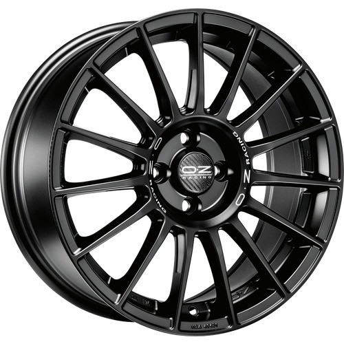 Superturismo LM - Matt Black